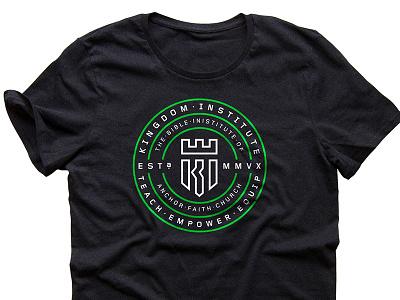 Ki shirt 2   dribbble