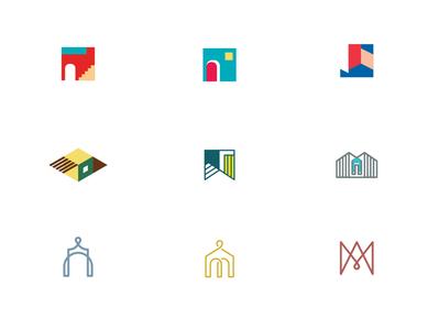 Symbol samples