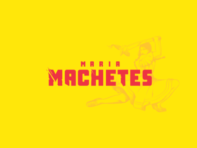 Maria Machetes