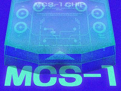 MCS - 1 illustration