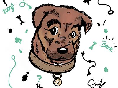 Ziggy illustration