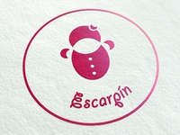 Logo Escarpín Girl