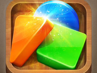 Board Rush App Icon