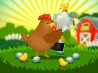 Chicken FTW