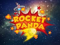 Rocket Panda Logo