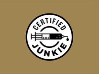 Certified Junkie