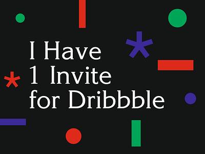 Invite illustration design vector invite design invite giveaway invite