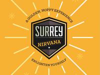 Surrey Nirvana