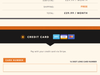 Brewery Gate – Create Account & Pay