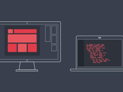 Design + Code
