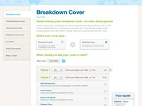 Breakdowncover