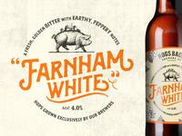 Farnham White Bine
