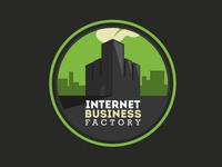Internet Business Factory Logo