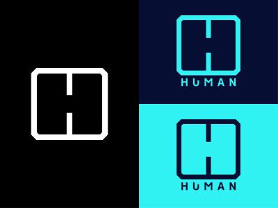 Human vectors layout design wordmark logomark pattern poster design brand identity branding logo logo design