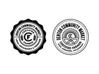 Market Seals