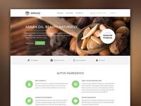 Homepage store