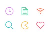 Icons Essentials 3