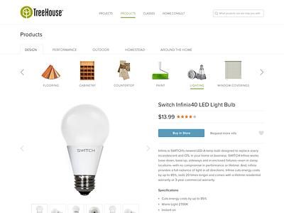 Product details buy light lighting home improvement home lightbulb e-commerce ecommerce product details product detail details product