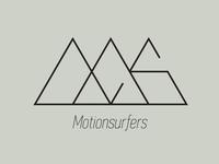 Motionsurfers Logo
