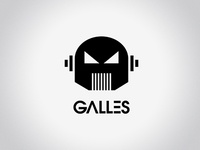 Galles - Logo