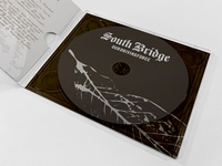 South Bridge - CD Cover