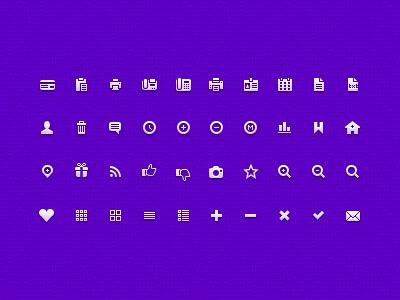 Medical icon set design glyphs set icons icon pixel small ui medical ux interface 16x16 glyph shapes minimal symbol px