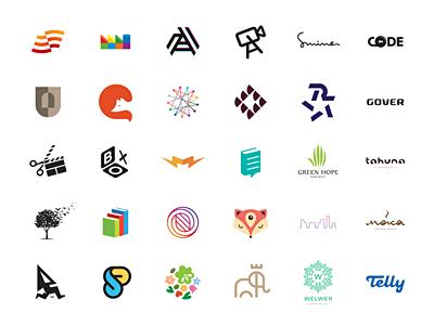 LogoLounge 9 design typography type logo mark win logolounge 9 entries book