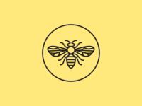 Bee mark