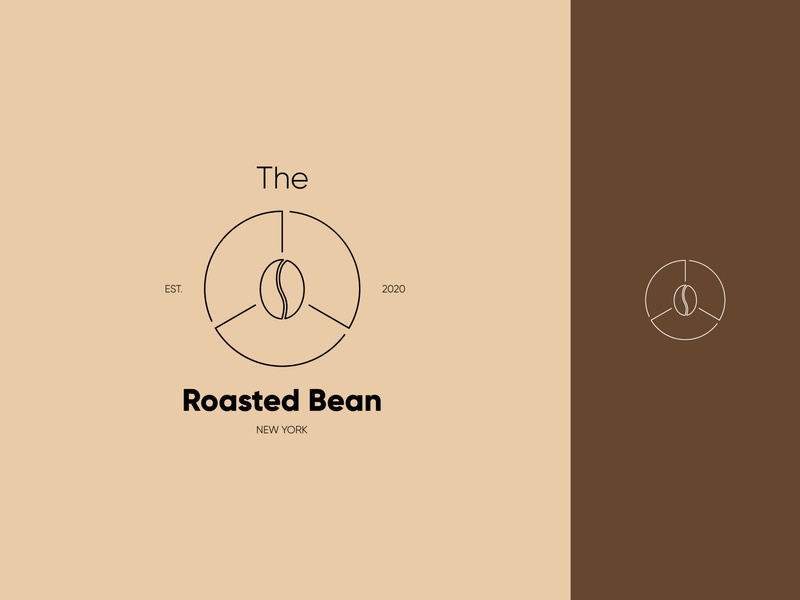 Logo Design - The Roasted Bean
