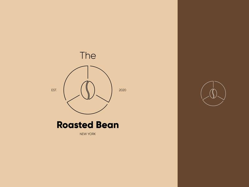 Logo Design - The Roasted Bean