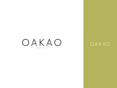 Logo Design - OAKAO
