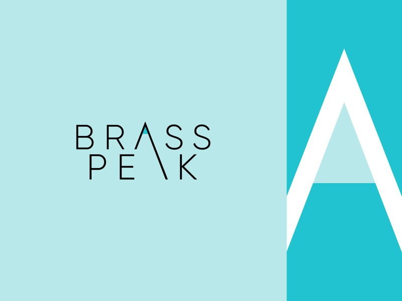 Logo Design - Brass Peak