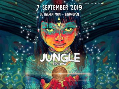 Jungle festival | http://www.junglefestival.nl/