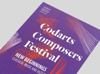 Codarts Composers Festival