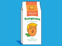 Trumpicana