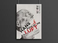 Theatre Poster