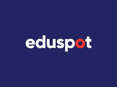 Web design for eduspot educational portal