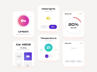 Electric Car app for Apple Watch: With Motion! watch ui watch os watchos watch app uxui ux uiux ui design ui interface electric car app electric car design car app apple watch mockup apple watch design apple watch apple design apple app