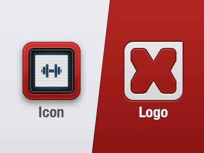 Trainings App Icon