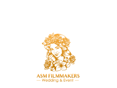 asm filmaker professional logo minimal logo design branding logo illustrator vector design