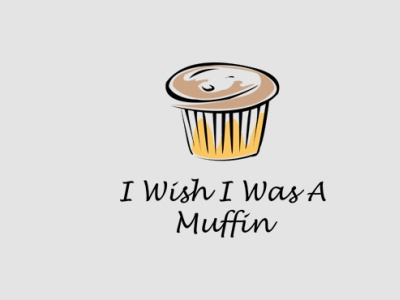 muffin professional logo minimal logo design branding logo illustrator vector design