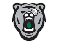 Bear - Fantasy Football Logo