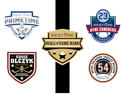 RESTORE Hair - Hall of Fame Haie