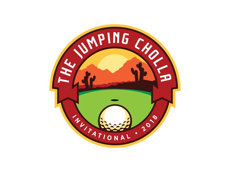 The Jumping Cholla Invitational