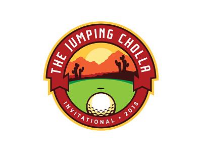 The Jumping Cholla Invitational cholla cactus golf