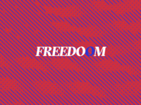 Freedoom