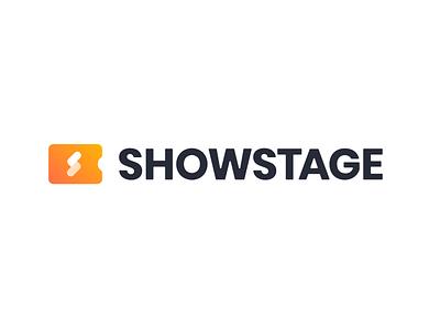 Logo design of SHOWSTATE logo