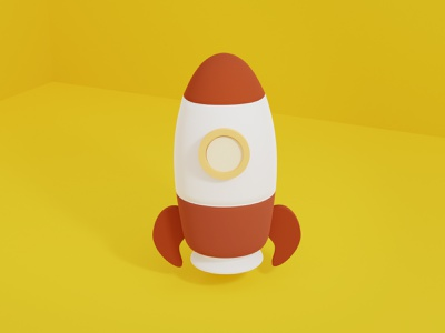 Day7 - Rocket