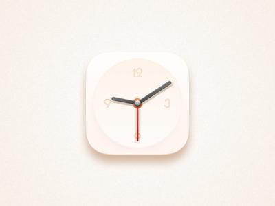 Clock(.sketch)