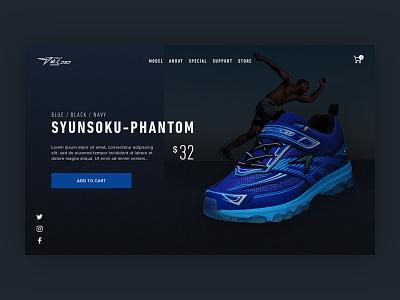 Sneaker shop sneaker shoes e-comerce shop